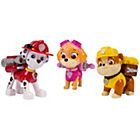 more details on Paw Patrol Action Pack Pups Set 1 - 3 Pack.