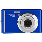 more details on Polaroid IS426 16MP 4x Zoom Compact Digital Camera - Blue.