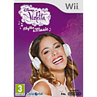 more details on Disney Violetta: Rhythm and Music Wii Game.