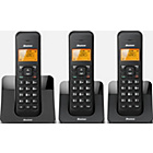 more details on Binatone Luna 1105 Cordless Telephone - Triple.