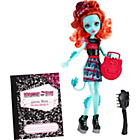 more details on Monster High Lorna McNessie Doll.
