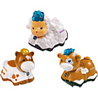 more details on VTech Toot-Toot Animals Farm - 3 Pack.