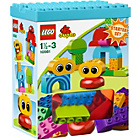 more details on LEGO® DUPLO Toddler Starter Building Set - 10561.