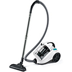 more details on Zanussi ZAN7802EL Bagless Vacuum Cleaner.