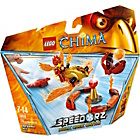 more details on LEGO® Chima™ Inferno Pit - 70155.