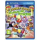 more details on Looney Tunes Galactic Sports PS Vita Game.