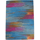 more details on Fusion Moro Rug - 160 x 230cm - Multicoloured.