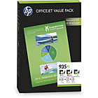 more details on HP 935XL Officejet Value Pack.