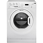more details on Hotpoint WMAQF621P 6KG 1200 Spin Washing Machine - White.