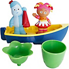 more details on In The Night Garden Iggle Piggle Floaty Boat Set.