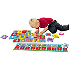 more details on Chad Valley PlaySmart Jumbo Alphabet & Numbers Floor Jigsaw.