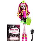 more details on Monster High Marisol Coxi Doll.
