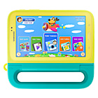 more details on Samsung Galaxy 3 7 Inch Kids Tablet - 8GB.