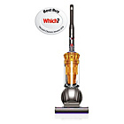 more details on Dyson DC41 Mk2 Multifloor Bagless Upright Vacuum Cleaner.