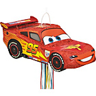 more details on Disney Cars 2 3D Pull Pinata.