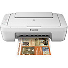 more details on Canon PIXMA MG2950 All-In-One Printer - White.