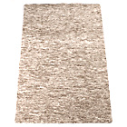 more details on Brown Unity Morocco Rug - 120 x 170cm.