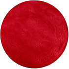 more details on Regal Circle Rug - Red.