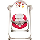 more details on Chicco Polly Baby Swing Up - Red Wave.