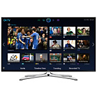 more details on Samsung 55H6200 55 Inch Full HD Freeview HD Smart 3D TV.
