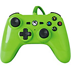more details on Officially Licensed Xbox One Mini Controller - Green.