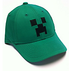 more details on Minecraft Cap.