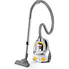 more details on Zanussi ZAN7620EL Bagless Vacuum Cleaner.