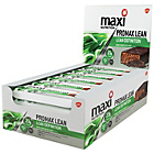 more details on MaxiNutrition Promax Lean Bar 12x60g - Chocolate Mint.