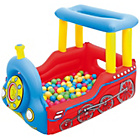 more details on Bestway Inflatable Train Play Centre.