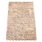 more details on Unity Connections Rug - 120 x 170cm - Taupe.