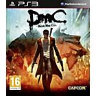 more details on Devil May Cry Essentials PS3 Game.