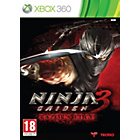 more details on Ninja Gaiden 3: Razors Edge Xbox 360 Game.