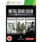 more details on Metal Gear Solid HD Collection Xbox 360 Game.