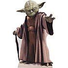 more details on Star Wars Yoda Cutout.