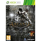more details on Arcania Complete Tale Game of the Year Xbox 360 Game.