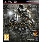 more details on Arcania Complete Tale Game of the Year PS3 Game.
