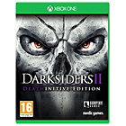 more details on Darksiders 2: Deathinitive Edition Xbox One Game.