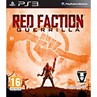 more details on Red Faction Guerilla PS3 Game.