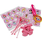 more details on Princess Party Games - Pack of 3.