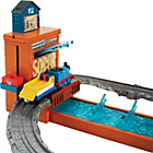 more details on Fisher-Price Thomas Take & Play Water Works Rescue.