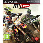 more details on MXGP Official Motocross PS3 Game.