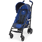 more details on Chicco Liteway Stroller - Royal Blue.