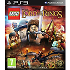 more details on LEGO® Lord of the Rings Essentials PS3 Game.