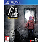 more details on This War of Mine: The Little Ones PS4 Game.