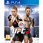 more details on EA Sports UFC 2 PS4 Pre-order Game.