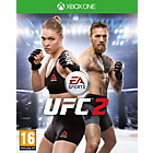 more details on EA Sports UFC 2 Xbox One Pre-order Game.