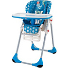 more details on Chicco Polly 2 in 1 High Chair - Moon.
