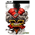 more details on Street Fighter V PC Pre-order Game.