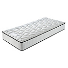 more details on Layezee Emerson 800 Pocket Luxury Single Mattress.