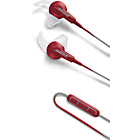 more details on Bose SoundTrue In Ear Headphones - Cranberry.
